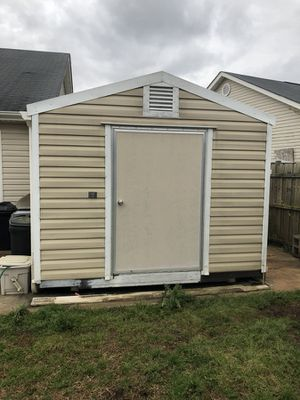 New And Used Sheds For Sale In Augusta Ga Offerup