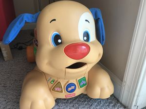 Fisher price stride and ride for Sale in Alexandria, VA