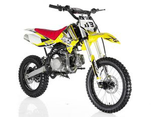 Dirtbike 125cc for Sale in New York, NY