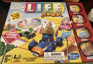 Life junior game for Sale in Pikesville, MD