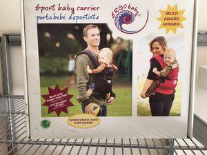 Ergo baby carrier for Sale in Alexandria, VA