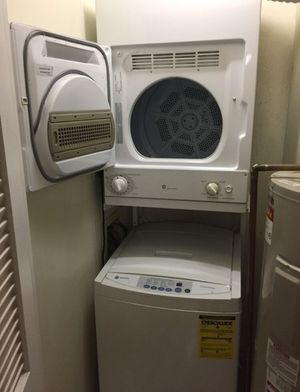 Dryer and washer for Sale in Oxon Hill, MD