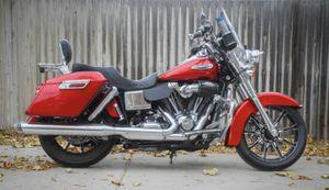 Harley Davidson 2012 FLD 103 Switchback for Sale in Salt Lake City, UT