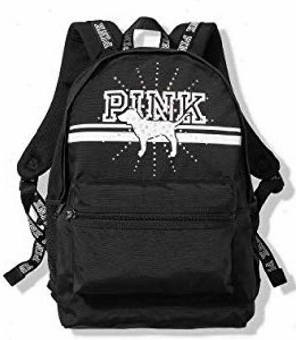 Hookup New Baldwin Park: Victoria's Secret Pink Backpack New For Sale In Baldwin