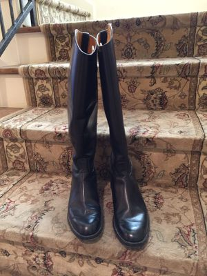Men's Polo Riding Boots size 8D $150 for Sale in Houston, TX