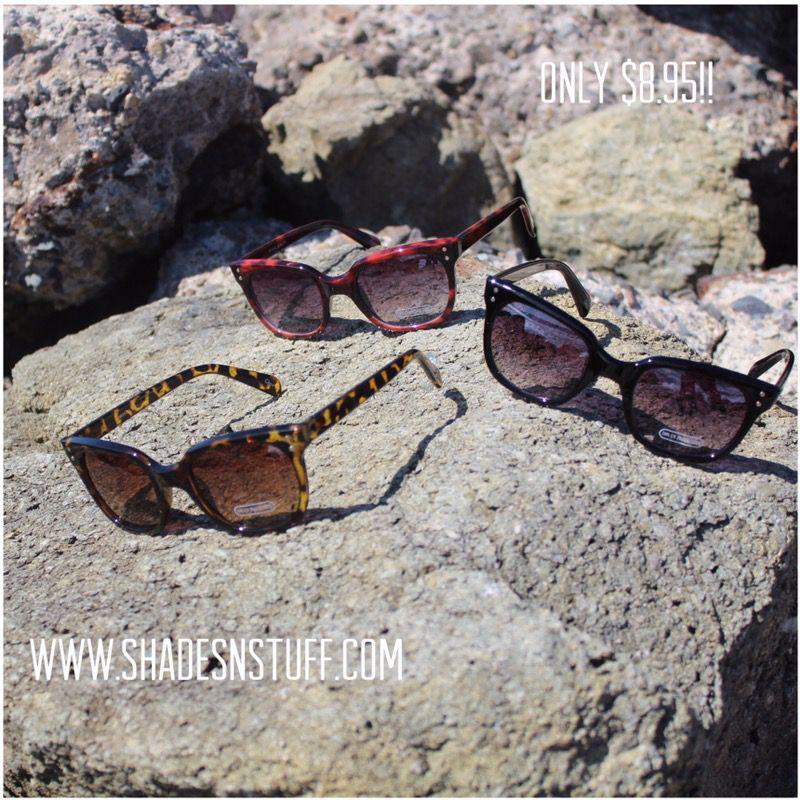 Hipster Retro sunglasses