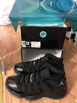"Jordan retro 11 ""Gamma"" for Sale in Washington, DC"