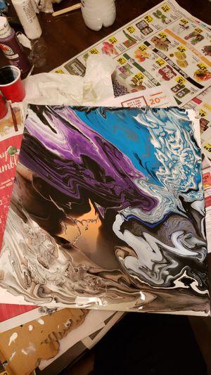 Steel Art for sale for Sale in Denver, CO