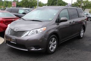2015 Toyota Sienna for Sale in Falls Church, VA