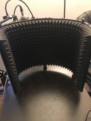 Monoprice Microphone Shield. New for Sale in Midlothian, VA