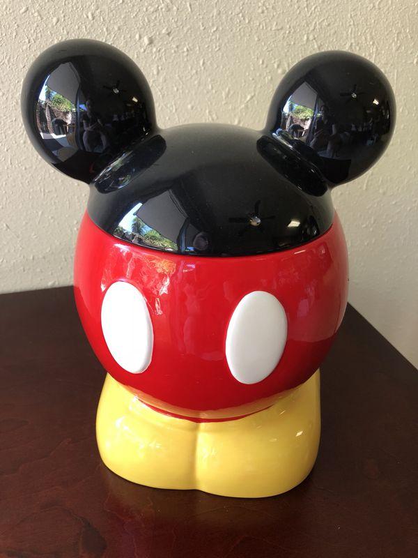 Disney Cookie Jars For Sale Stunning Disney Cookie Jar For Sale In Fresno CA OfferUp