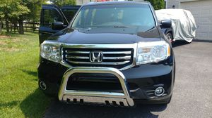 2012 Honda,Pilot EXL\DVD 4x4 Sports. 92,000miles for Sale in Hyattsville, MD