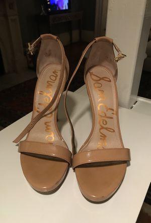 Sam Edelman strappy heels for Sale in Boston, MA