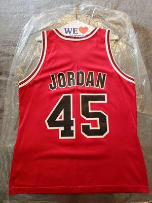 brand new 804e6 194f6 Michael Jordan Champions Jersey for Sale in Philadelphia, PA - OfferUp
