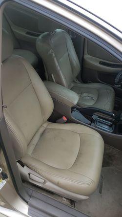 2002 Honda Accord Thumbnail