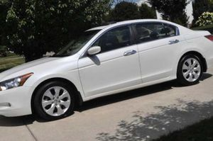 Photo •$8OO Firm•08 Honda Accord Ex-L with clean title