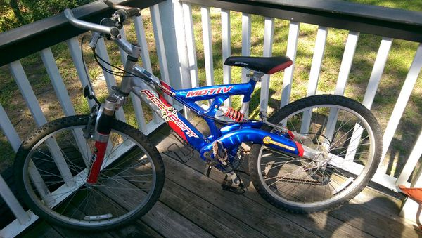 Motiv Rockpoint 24 Speed Mountain Bike For Sale In North