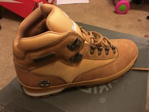 Timberlands boots for Sale in Denver, CO