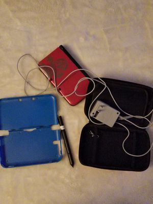 Nintendo 3ds xl for Sale in Germantown, MD
