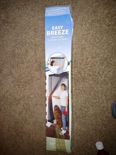 Door Way Screen For Sale In Virginia Beach Va Offerup