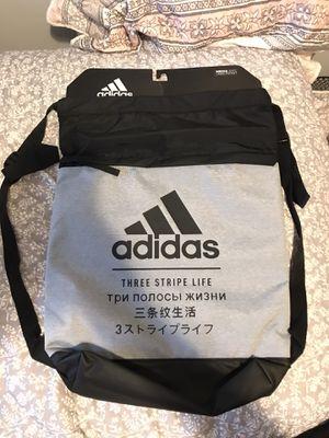 Photo Adidas bag