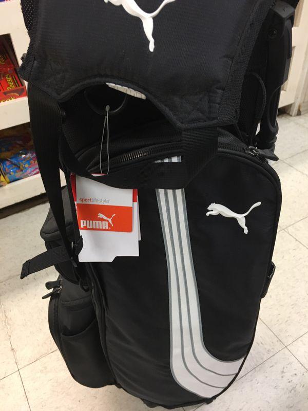 2c8bb59005 Puma golf bag (new) for Sale in San Diego