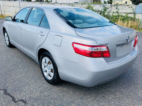 Toyota For Sale By Owner >> 2008 Toyota Camry Le One Owner For Sale In Kent Wa Offerup