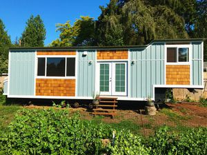 Luxury 36ft Tiny House on Wheels for Sale in Portland, OR
