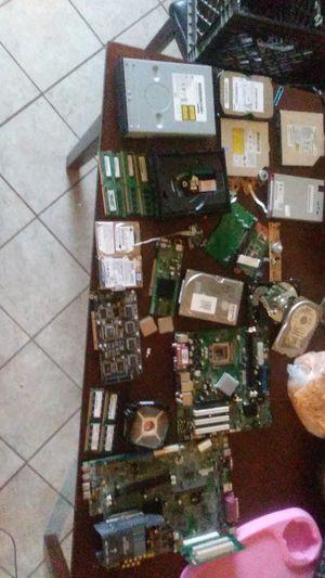 Computer parts for Sale in Avondale, AZ