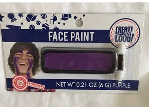 Horizon Face Paint for Sale in Union City, CA