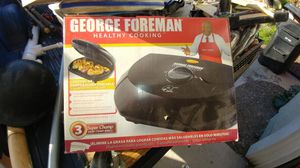 George Foreman grill never used, used for sale  US