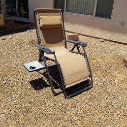 EXTRA Large Anti-Gravity Lawn Chair  Thumbnail