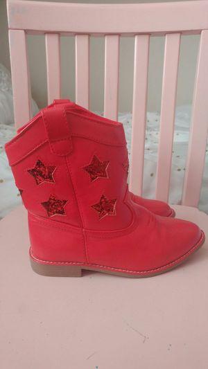 Girl boots for Sale in Manassas, VA