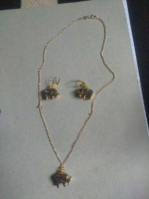 Bathed in Brazilian gold for Sale in Alexandria, VA