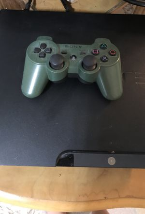 PS3 with controller for Sale in Alexandria, VA