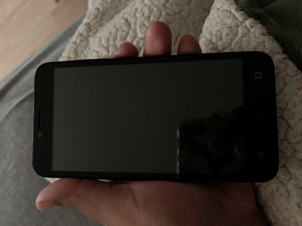 AT&T/Cricket Alcatel Tetra for Sale in Columbus, OH - OfferUp