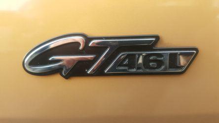 1997 Ford Mustang Thumbnail
