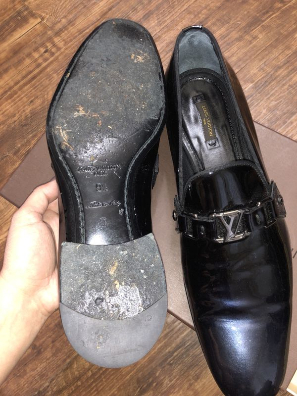 6a621730279f Louis Vuitton- Shoes for Man for Sale in Odessa