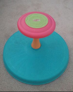 Sit n spin toy for Sale in Fairfax, VA