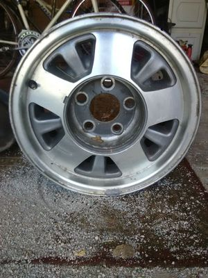 Used Rims For Sale Near Me >> New And Used Rims For Sale Offerup