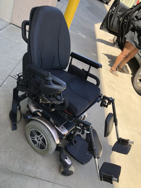 Electric wheelchair jazzy 600 for Sale in Alameda, CA - OfferUp