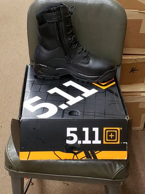 5.11 Tactical boots(Brand new-any size) for Sale in Frederick, MD