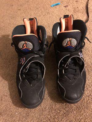 AIR JORDAN 8 RETRO men's Size 10 for Sale in Smyrna, TN