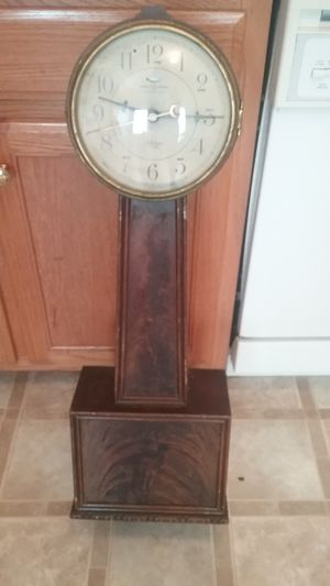Antique GE wall clock for Sale in TN, US
