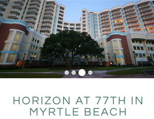 Myrtle Beach July vacation for Sale in Apex, NC