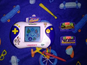 Leapster 2 Toy Story 3 Collectible for Sale in Fresno, CA