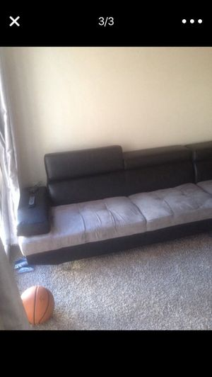 Luxury Modern Sectional Couch For In Denver Co