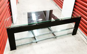 Large Tv Stand for Sale in Chillum, MD