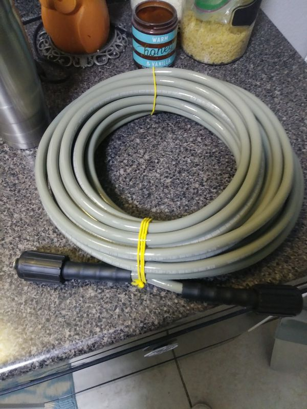 Pressure Washer Hose For Sale In Bakersfield Ca Offerup