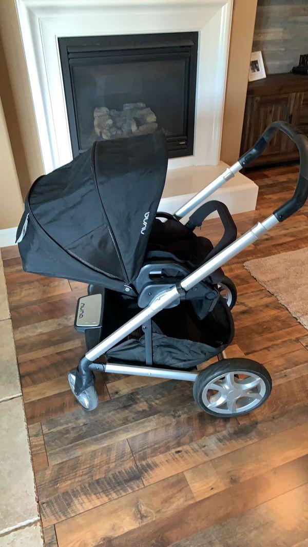 Nuna Mixx Baby Stroller for Sale in Corona, CA - OfferUp